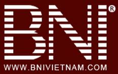 Cơ hội hợp tác kinh doanh với BNI Vietnam